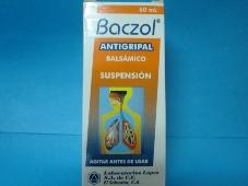 Baczol antigripal 60 ml