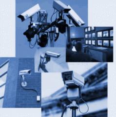 Circuito Cerrado de Television (IP Digitales)