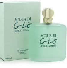 Contratipo Acqua di Gio® for Woman Fragancia para