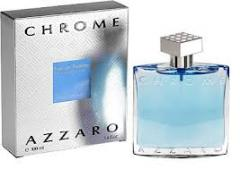 Azzaro Chrome® for Men