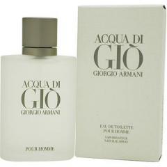 Contratipo de Acqua di Gio® for men Fragancia