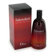Contratipo de Farenheith® for Men Fragancia para