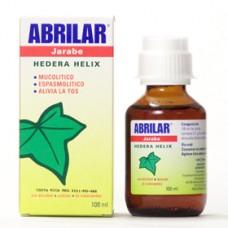 Antitusivo Abrilar Jarabe 100 ml