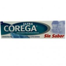 Crema adhesiva para prótesis Ultra Corega