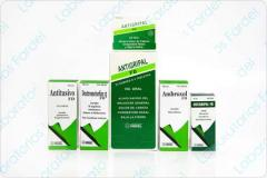 Medicamentos para Vias Respiratorias Línea