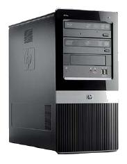 PС Modelo: WG742LA HP Pro 3000 Microtorre PC