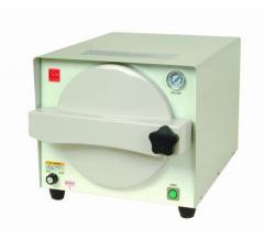 Stomatological autoclaves