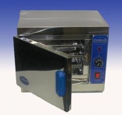 Stomatologic sterilysers