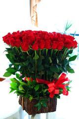 "Arreglo de rosas ""Agatha"""