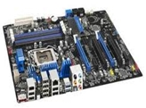 Motherboard Intel DP67BG Extreme Series.