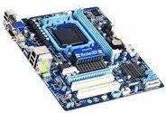 Motherboard Gigabyte GA-880GM-USB3L