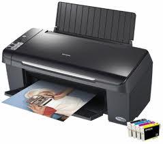 Impresoras matriciales, inyección, láser y equipos