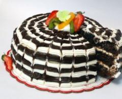 Cake Flamenco