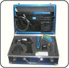 Kits de mantenimiento de equipos SKF