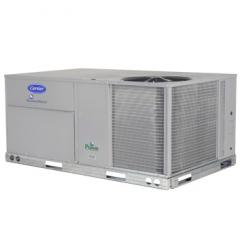 Unidades tipo paquete 50HC WeatherMaster