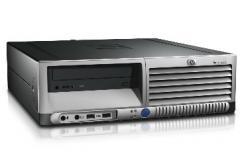 Cpu marca HpDc7600