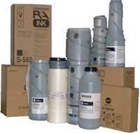 Repuestos y Consumibles para fotocopiadoras