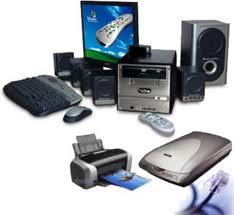 Insumos de Oficina, Hardware