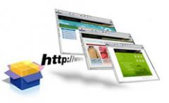 Paquete Básico - Sitios Web Standard, presencia en