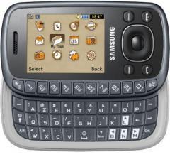 Teléfono Móvil Samsung B3310