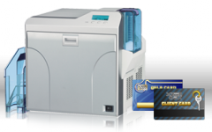 Impresora de transferencia DNP D80