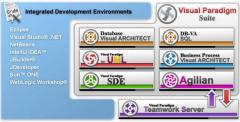 Suite Visual Paradignm Modelamiento de Datos