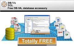 DB Visual Architect SQL