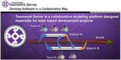 Teamwork Server