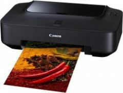 Impresora Canon Pixma IP2702 Cod: 013803118551