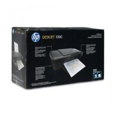 Impresora HP 1000 Deskjet Cod: 885631076170