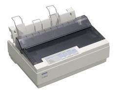 Impresora Epson LX-300+ Matricial
