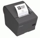 Impresor Epson TM-T88 V Negro