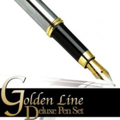 Golden Line Deluxe Pen Set