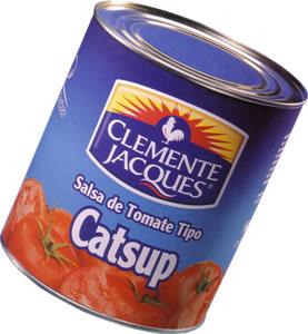 Salsa de Tomate Clemente Jacques