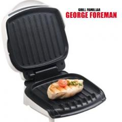 George Foreman Grill GR10ABW