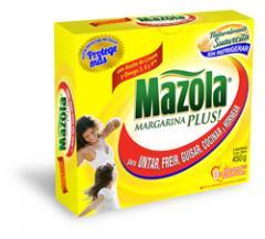 Margarina Completa Mazola Plus