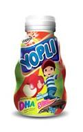 """Yoghurt infantil """"Yopli """""""