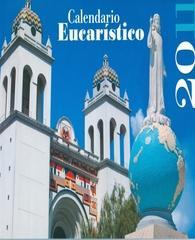 Calendario Liturg.Juan Pablo 2012 (Pared)