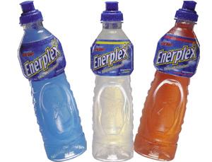 Bebida Isotónica - Tapa Deportiva Enerplex