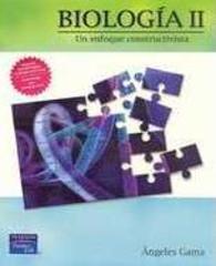 Biologia 2 Un Enfoque Constructivista