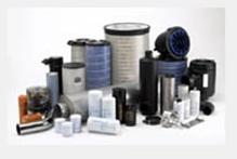 Filtros de Aceite/Combustible/Refrigerante