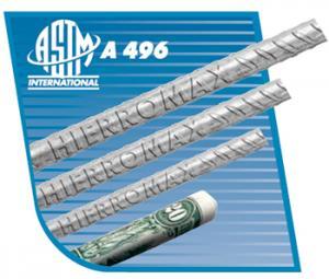 Hierromáx acero de refuerzo para el concreto armado