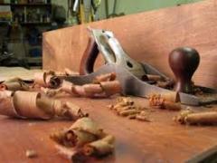 Herramientas y Materiales para Carpintería