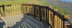 Decks y Barandas
