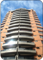 Vidrio Arquitectónico