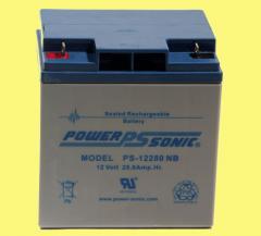 Batería PowerSonic