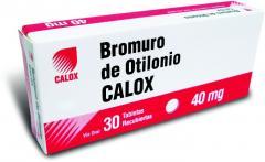 Bromuro de Otilonio Calox