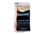 Salsa de Soya de 8 g. en sachete