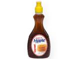 Jarabe de Maple de 458 g. en envase de Pete rígido