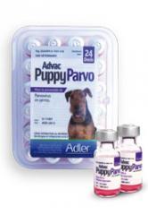 Vacuna 14 Advac Puppy Parvo